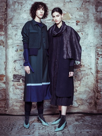 Bodice Woolmark Collection